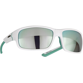 Alpina Lyron S Brille, hvid